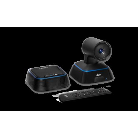 Videoconferencia Aver VC322 4K PTZ 602,00€