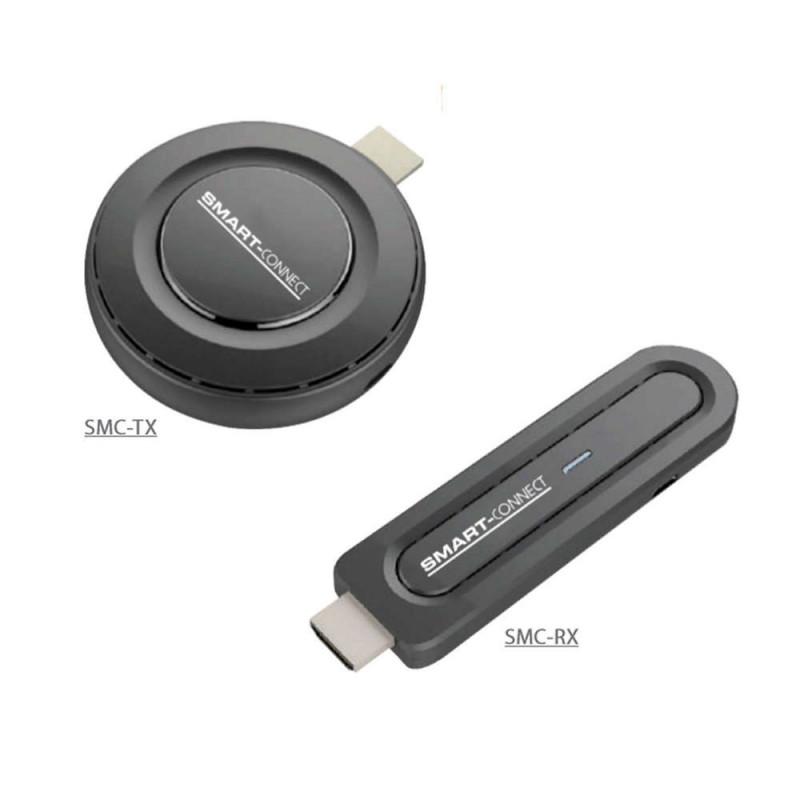 Sistema de Presentación Inalámbrica Smart Connect Full HD 399,00€