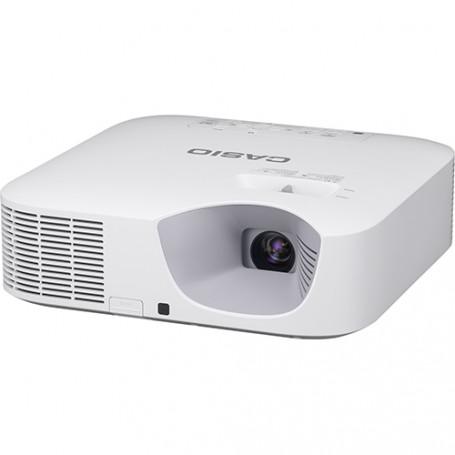 Casio XJ-F211WN videoproyector 3500 lúmenes ANSI DLP WXGA (1280x800) Proyector para escritorio Blanco 978,31€