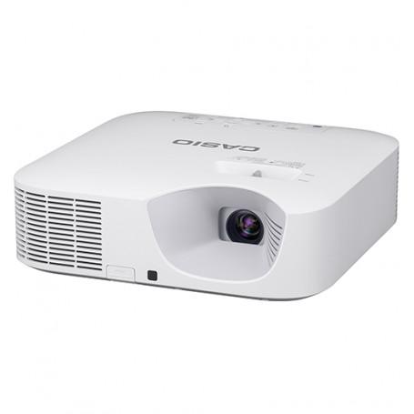 Casio XJ-F101W videoproyector 3500 lúmenes ANSI DLP WXGA (1280x800) Proyector para escritorio Blanco 878,97€