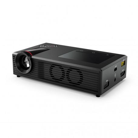 Lenovo 40AB0065EU videoproyector 150 lúmenes ANSI Proyector portátil Negro 648,72€
