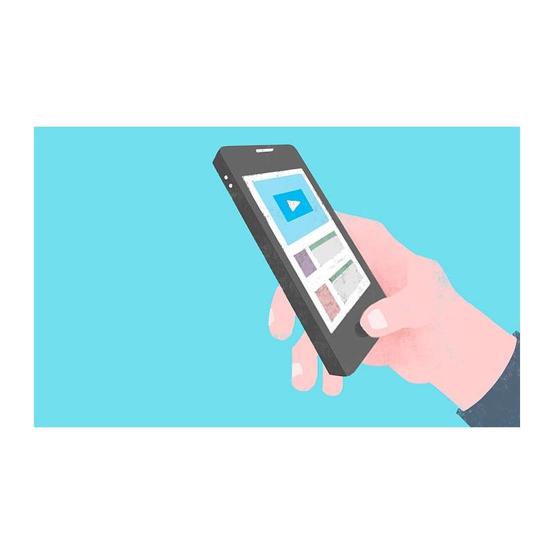 Aplicación personalizada para BrightSign