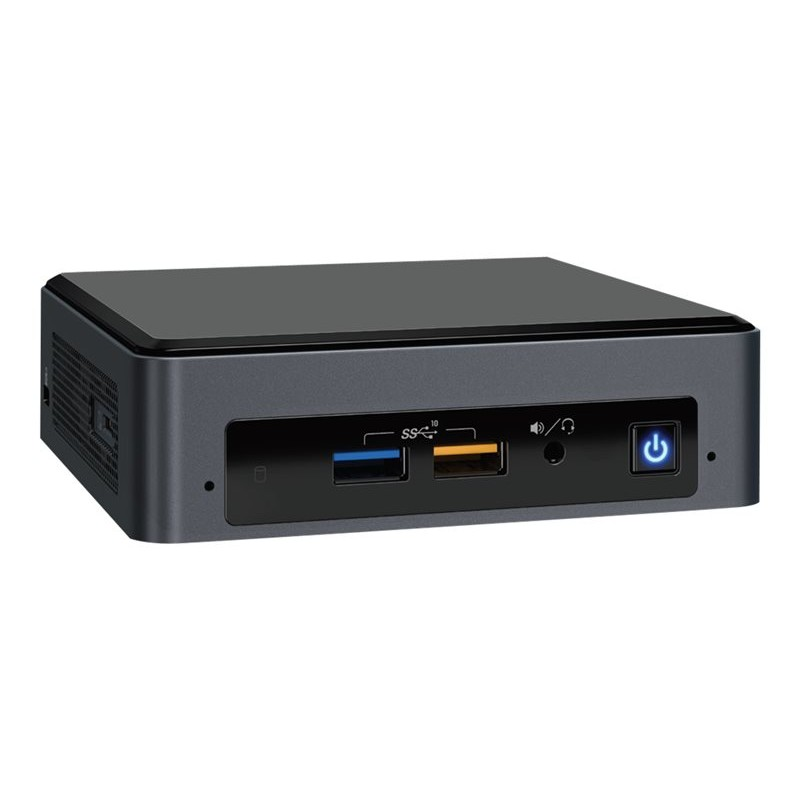 Mini PC Intel NUC Barebone Basic i3-8109U