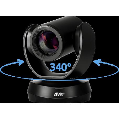 Cámara Videoconferencia AVer CAM520 Pro 2 856,78€