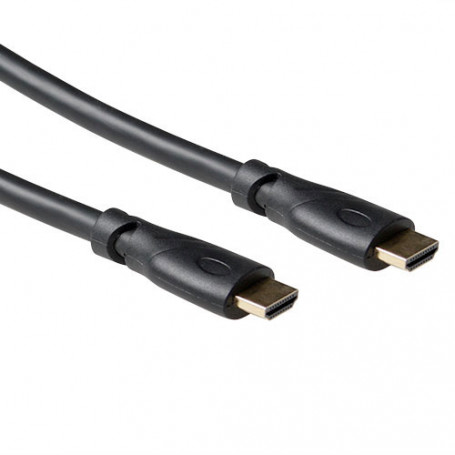Cable HDMI 2.0 5,00 m High Speed Ethernet - AK3845 8,16€ product_reduction_percent