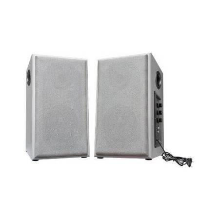 Pareja de Altavoces Autoamplificados OEMPro 100W (50W + 50W) 61,98€