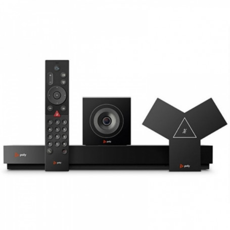 Kit de Videoconferencia Poly G7500 con Cámara EagleEye Cube 4.428,02€