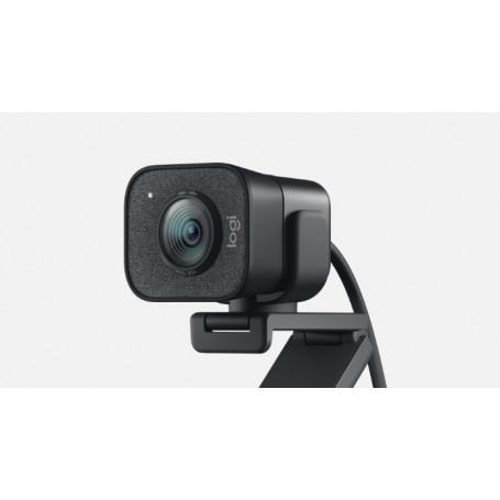 Cámara Videoconferencia Logitech StreamCam 149,00€