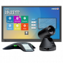Kit Videoconferencia Konftel con Pantalla Interactiva Newline para Salas Grandes 3.303,06 € product_reduction_percent