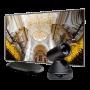 """Kit de Videoconferencia con Pantalla Samsung 98"""" QM98N para Salas Grandes de Videoconferencia 7.230,43€ product_reduction_pe..."""