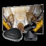 """Kit de Videoconferencia con Pantalla Samsung 98"""" QM98N para Salas Medianas y Grandes de Videoconferencia 7.215,63€ product_r..."""
