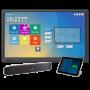 """Kit de Videoconferencia con pantalla Newline 75"""" TT-7519RS para Salas Medianas de Videconferencia 3.820,34€ product_reductio..."""