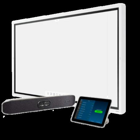 """Kit de Videoconferencia con pantalla Samsung 65"""" WM65R para Salas Pequeñas y Medianas de Videoconferencia 2.847,77€ product_..."""