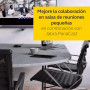 Altavoz con micrófono Jabra Speak 750 para Audioconferencias 208,00€