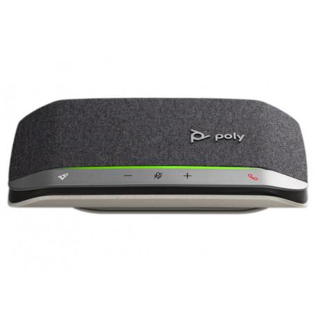 Altavoz con Micrófono Poly Sync 20 para Audioconferencias 106,30€