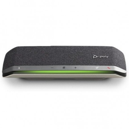 Altavoz con Micrófono Poly Sync 40 Audioconferencias y Videoconferencias 172,00€