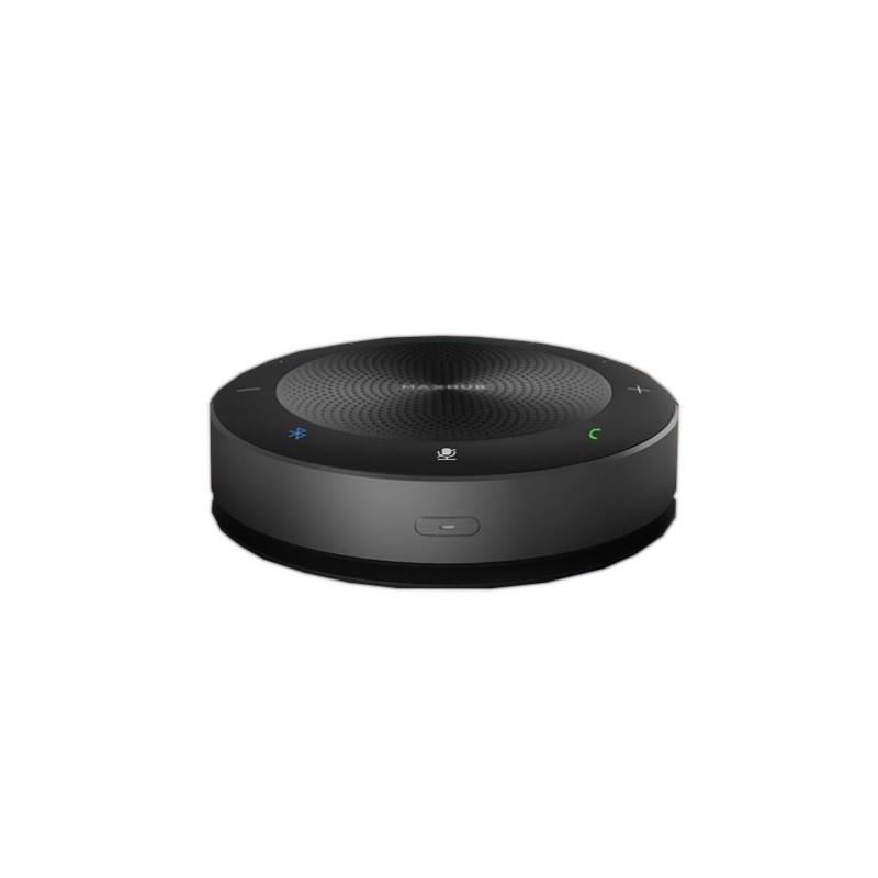 Altavoz bluetooth con micrófono Maxhub BM21 para Audioconferencia