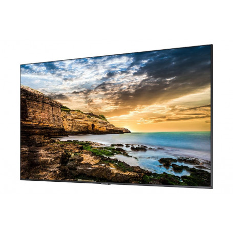 Monitor profesional Samsung QE55T LED 4K Ultra HD 595,00€