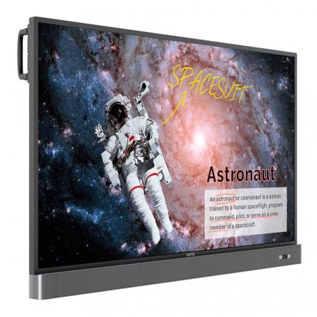 Pizarra Táctil Interactiva Benq RM5502K 1.125,00€