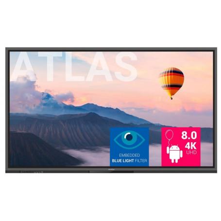 "Pantalla Interactiva 65"" Newline ATLAS TT-6520ER 1.499,00€ product_reduction_percent"