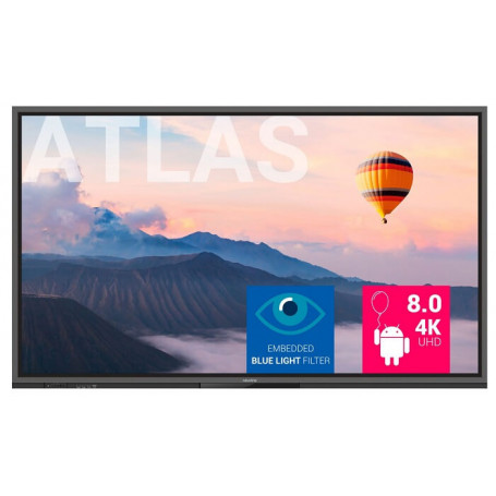 "Pantalla Interactiva 86"" Newline ATLAS TT-8620ER 2.999,00€ product_reduction_percent"