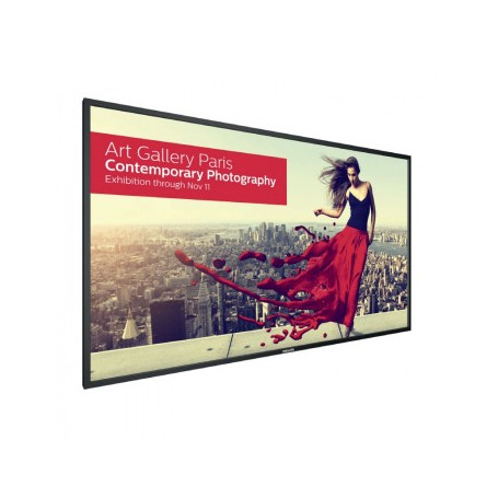 Pantalla Led de 86'' Philips 86BDL3050Q 3.526,67 € -10%