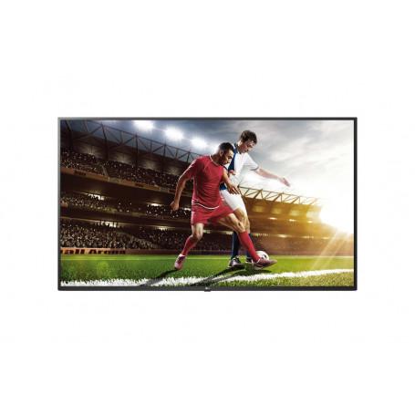 "Monitor Profesional LG 65UT640S televisión para el sector hotelero 165,1 cm (65"") 4K Ultra HD 360 cd / m² Smart TV Negro 20 W..."