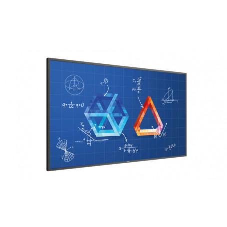 """Pantalla Interactiva Philips Signage Solutions 75BDL3552T/00 pantalla de señalización Panel plano interactivo 189,2 cm (74.5""""..."""