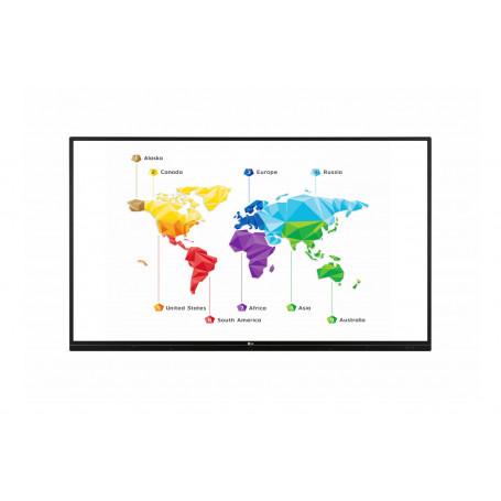 """Pantalla Interactiva LG 65TR3BF pizarra y accesorios interactivos 165,1 cm (65"""") 3840 x 2160 Pixeles Pantalla táctil Negro 1...."""