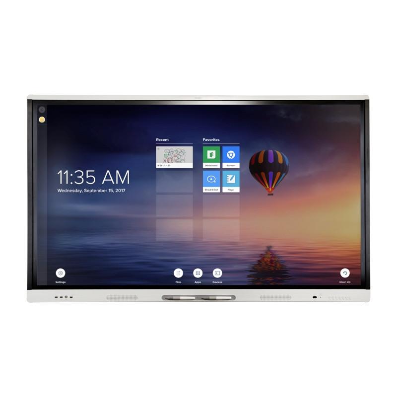 Pizarra Táctil Interactiva de 75'' Smart Board MX275 para Educación 2.670,00€