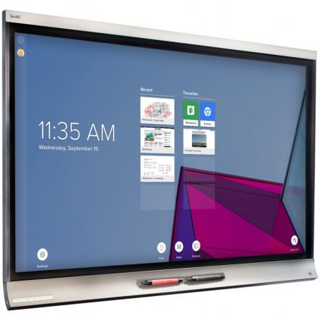 Pantalla Táctil Interactiva de 75'' Smart Board 6275 Pro para Empresa 5.643,75€