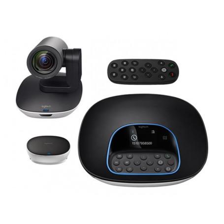 Cámara para Videoconferencia Logitech Group 1.142,60€