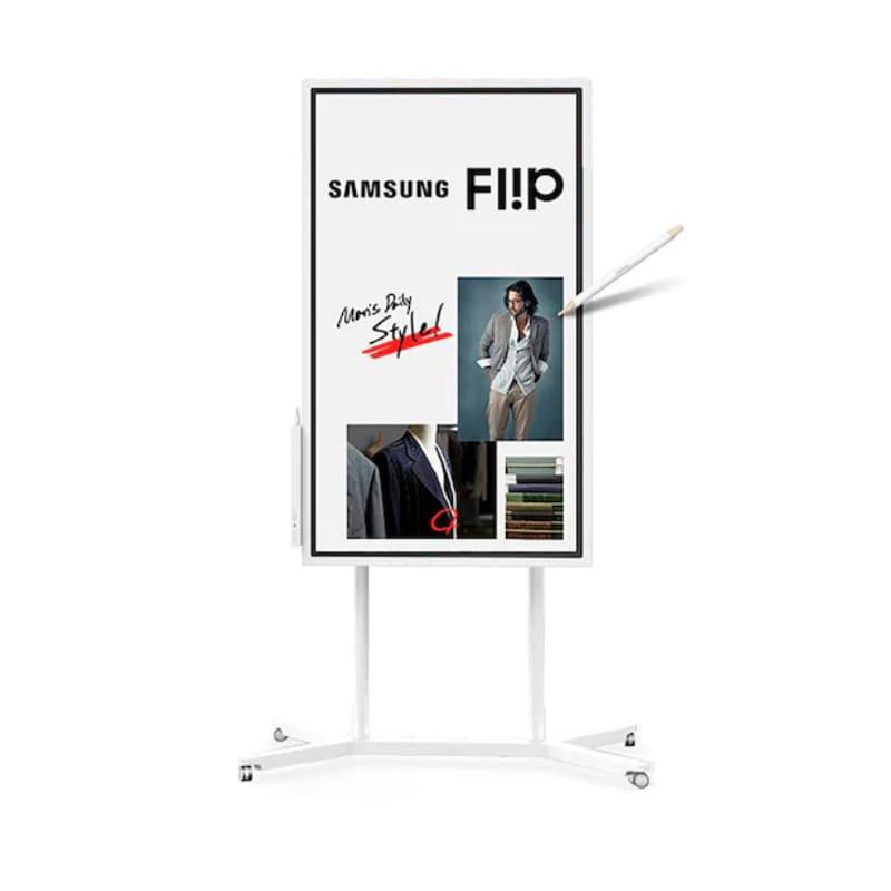 Pizarra Táctil Interactiva de 55'' Samsung Flip 2,102.38 -25%