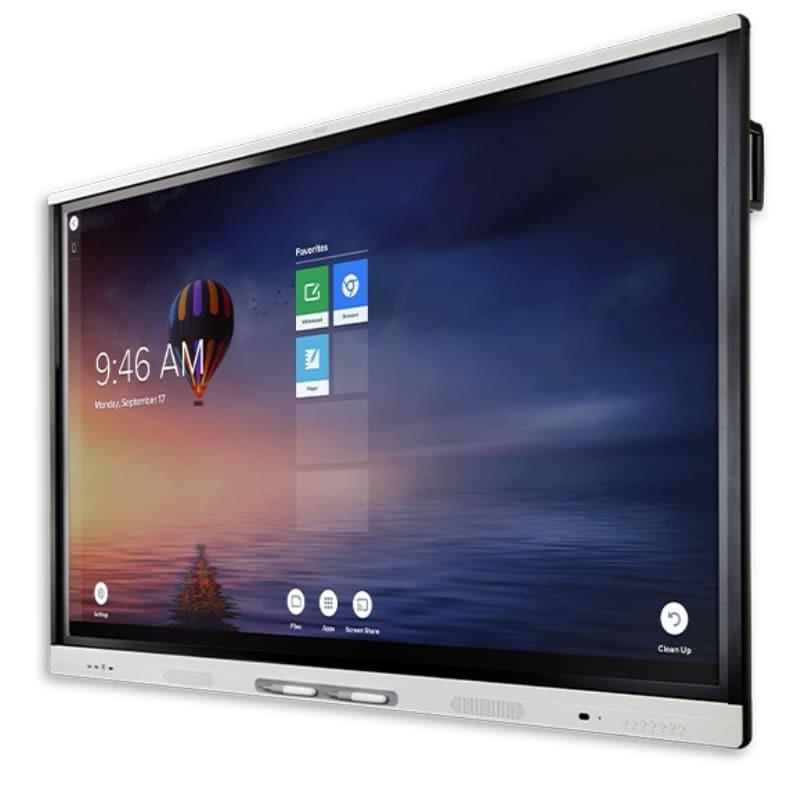 Pizarra Táctil Interactiva de 65'' Smart Board MX165 para Educación 1,654.80 product_reduction_percent