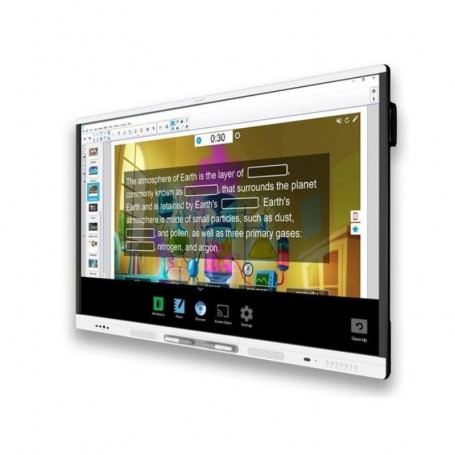 Pizarra Táctil Interactiva de 75'' Smart Board MX175 para Educación 2,845.20